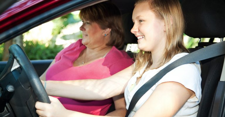 Important Driving Tips For Teens