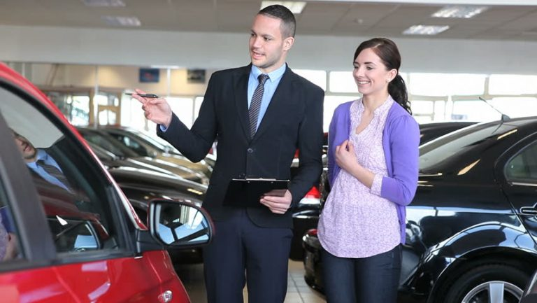 Vehicle Dealers – Tips about how to Choose the best One