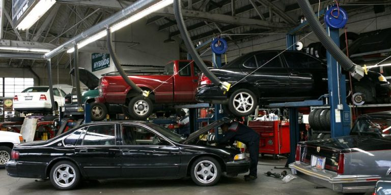 How to reduce your Vehicle Service Costs
