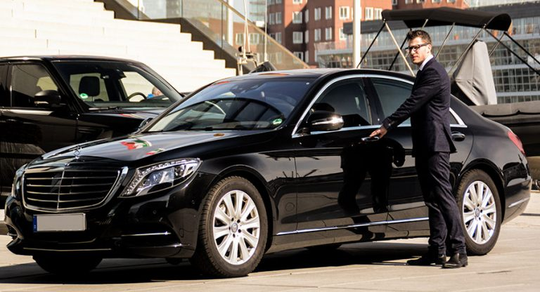 What To Anticipate From Executive Vehicle Services