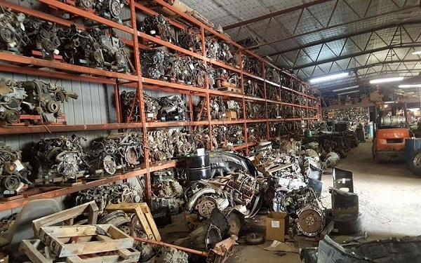 Thinking about Used Auto Parts? Where To Purchase Them