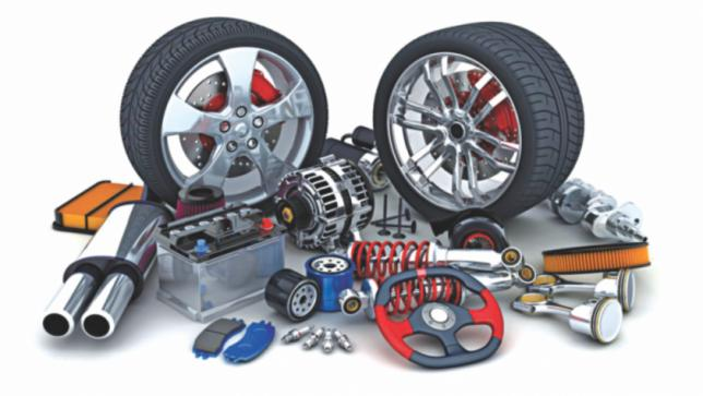 Auto Parts – Maximizing Your Off-road Performance With the proper Auto Part