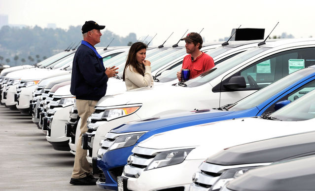 Three Tips For Finding The Best Used Car Dealers