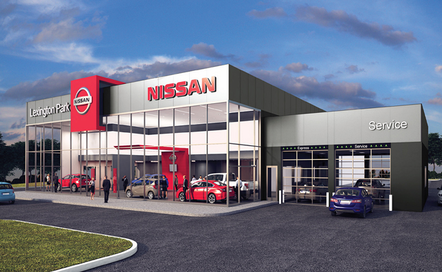 Nissan Vehicle Dealer – How to pick the correct one For Me Personally?