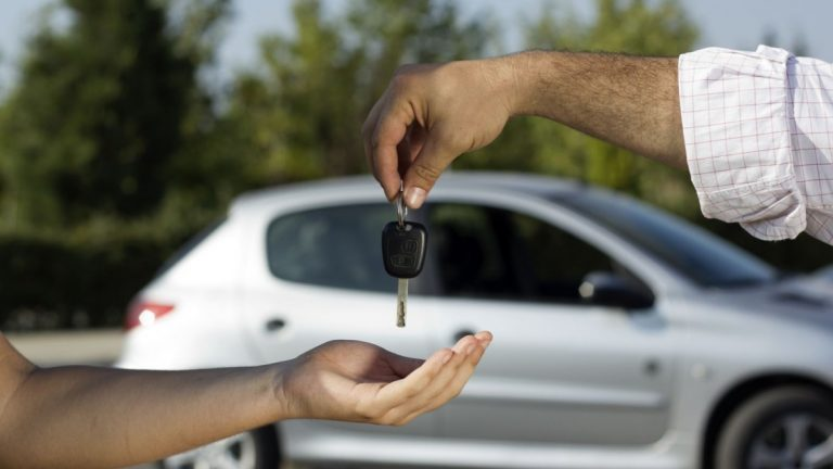 Smart Things to Consider When Buying a Used Car