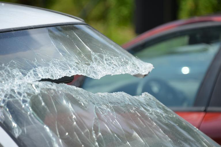 Top 3 Reasons for Windshield Damage