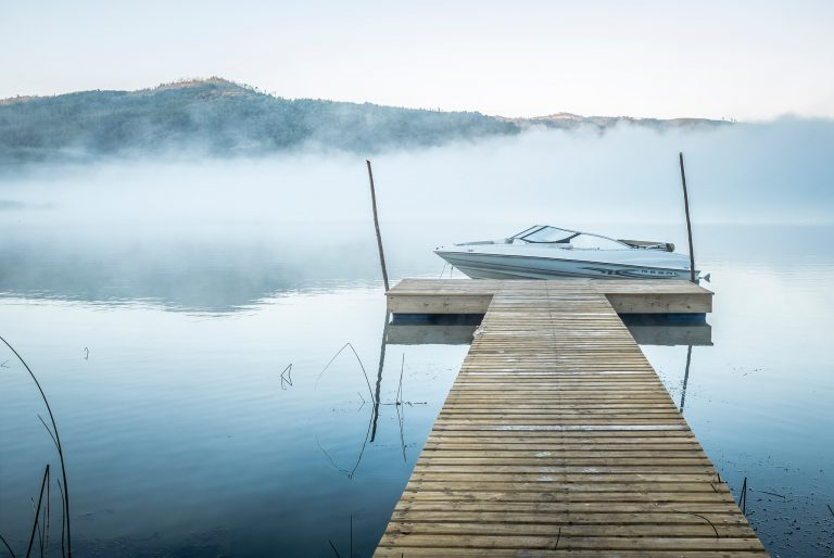 4 Things To Do To Prepare Your Dock and Boat for a Major Storm