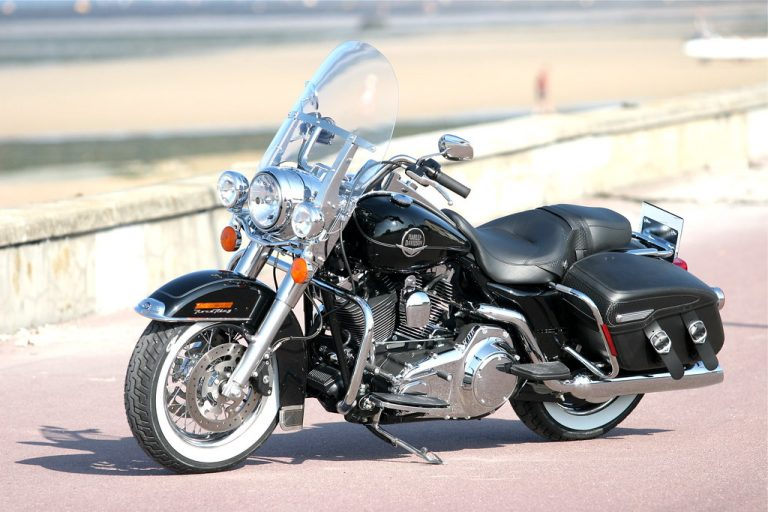 Put Your Used Harley For Sale