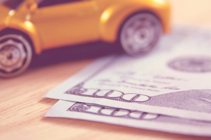 5 Tricks to Selling your Old Car